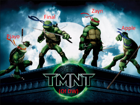 TMNT(ofdw)